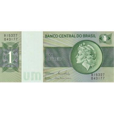 Brasilien 1 Cruzeiro ND...