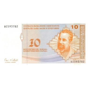 Bosnien Hercegovina 10...