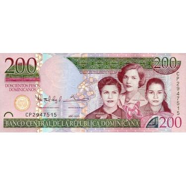 Dominikanska Republiken 200...