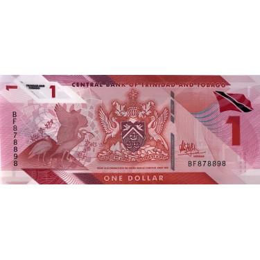 Trinidad and Tobago 1...