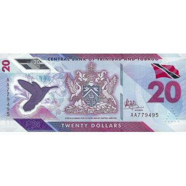 Trinidad and Tobago 20...