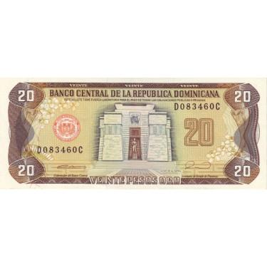 Dominikanska Republiken 20...