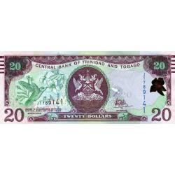 Trinidad och Tobago 20...