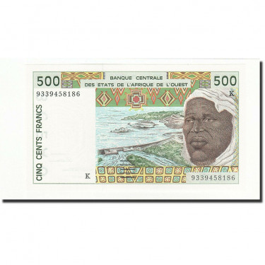 West African States 500...