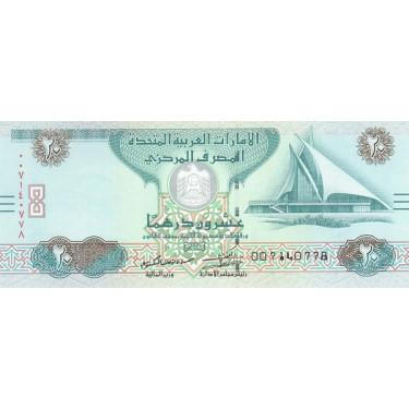United Arab Emirates 20...