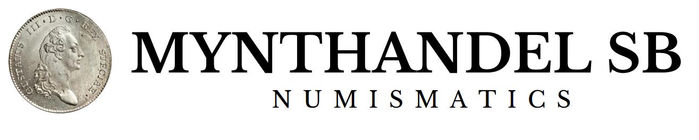 Mynthandel SB Numismatics